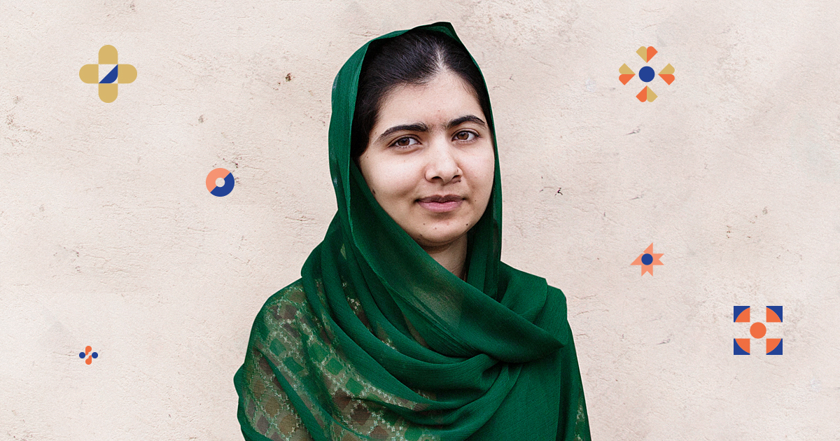 Malala Fund | Working for a world where all girls can learn